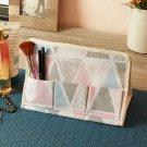 Keep you organized, Cortina Unisex Multicoloured Printed Handbag Organizer get w