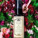 Kama Ayurveda Sustainable Unisex Rose Jasmine Face Cleanser 50mll