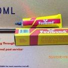 Fevibond Synthetic Rubber Base Glue Adhesive Canvas Cork Rexine Leather 40ml FSW