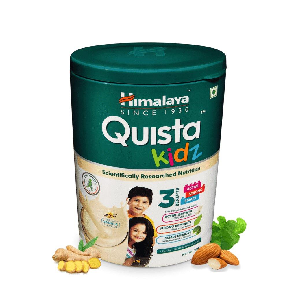 Quista kidz ( 200gm )  Vanilla