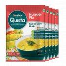 Quista Hunger Fix  Sweet Corn 12g X 5
