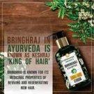Himalayan Organics Bhringraj Shampoo for Hair Growth - 300ml