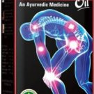 Dr. Ortho AYURVEDIC JOINT PAIN MASSAGE Oil (Pack of 1) Liquid  (120 ml)