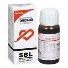 SBL Tonicard Gold Drop, 30ml, free shipping Brand New