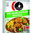 Ching's Secret Veg Manchurian Masala - Pack of 10, free shipping