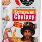 Ching's Secret Schezwan Chutney, Pack of 10, free shipping