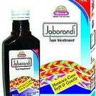 Wheezal Jaborandi Hair Treatment Oil 200ml, PACK OF 3