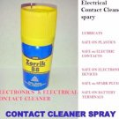 Electronics & Electricals SWITCH CONTACT CLEANER LUBRICATE SPRAY 32 gms FSW