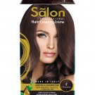 Modicare Salon Professional Hair Color-Chocolate (4)-145 ml