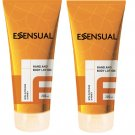Modicare Essensual Hand and Body Lotion with Glycerin and Honey - Pack of 2