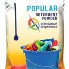 Modicare Washmate Popular Detergent-A Detergent Powder 1 kg
