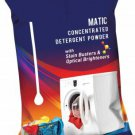 Modicare Washmate Matic Concentrated Detergent Detergent Powder 500 g