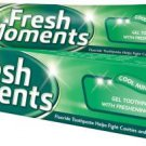 FResh moments Gel Toothpaste (100g