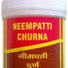 Vyas Neempatti Churna 100 GM
