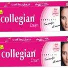 Collegian Ayurvedic face SKIN cream 20g x 2  (40 g)