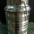Stainless Steel Can Milk Container Dollu Gallon Milker 2.5 liter A++ GRADE