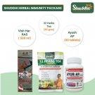 Shuddhi Herbal Immunity Pack