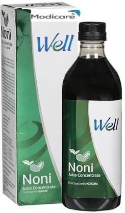 Modicare Well Noni Juice With Kokum  (1000 ml)