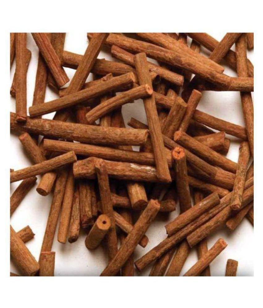 SAFAL51 MANJISTHA / INDIAN NADDER / MAJITH Raw Herbs 100 gm Pack Of 1