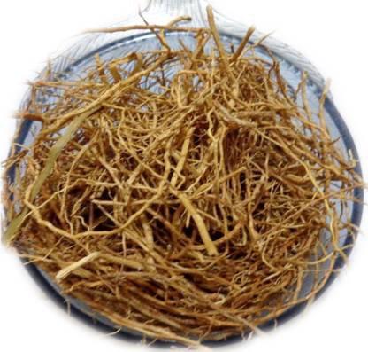 JadiBooti Khus Root  ( 200 gm )Vetiveria Zizanioides , Ramacham , Vetiver