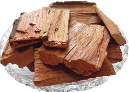 JadiBooti Vijaysaar  ( 400 gm ) Vijaysaar , Pterocarpus Marsupium , Vijaysar , Herbal Wood