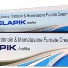 Melapik Cream | Face Pigmentation Removal Cream (Pack of 2)20g