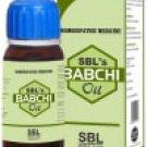 SBL Babchi Oil ( 60 ML )