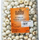 Nut Puffed Kernels (Phool Makhana) Fox Nut Grade - Big Size  (100 g)