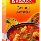 EVEREST GARAM MASALA 100 GRAM  (100 g)