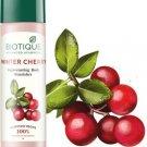 BIOTIQUE Bio Winter Cherry Rejuvenating Body Nourisher  (190 ml)