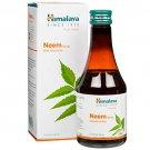 Himalaya Neem Syrup 200 ML PACK OF 2