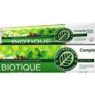 Biotique Clove & Tulsi Complete Care Toothpaste (140gm)