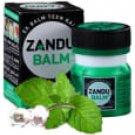 Zandu Balm ( 8 GM ) PAIN RELIEF