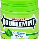 Doublemint Chewy Peppermint Mouth Freshener  (80.85 g) ORALCARE
