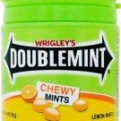 Doublemint Chewy Lemon Mint  (80.85 g) ORALCARE