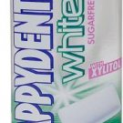 Happydent Xylitol Sugarfree Spearmint Chewing Gum  (27.5 g) ORALCARE