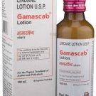 Gamascab Lotion ( 100 ML )