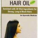 Naturocure Ayurvedic Keshcure Hair Oil (Pack of 1, 100ML)