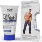 WOW SKIN SCIENCE WOW Hair Vanish For Men - SKIN CREAM (100ml)