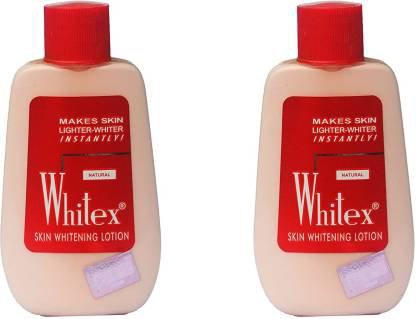 Whitex Skin Whitening Lotion  (100 g)