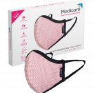 MODICARE PREMIUM LIMITED EDITION MASK – PINK (PACK OF 2)