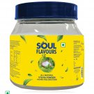 SOUL FLAVOURS ALL NATURAL STEVIA POWDER