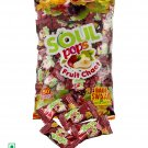 SOUL POPS FRUIT CHAAT CANDY NEW