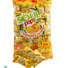 SOUL POPS CHATPATA ORANGE CANDY NEW
