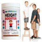 URZANO HEIGHT BOOSTER 200 gm Chocolate Multivitamins Powder