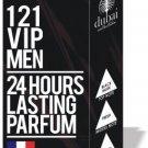 Parag Fragrances 121 Vip Men Attar Perfume Floral Attar  (Spicy) 6 ml