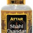 INDRA SUGANDH Shahi Chandan,Real Sandal Attar 12ml ~ For Men