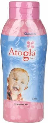 CURATIO Atogla SKIN Lotion 200ml  (200 ml)