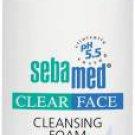 Sebamed Clear Face Foam SKIN CARE Face Wash  (150 ml)