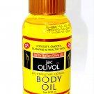 HL Jac Olivol Body Oil 500ml